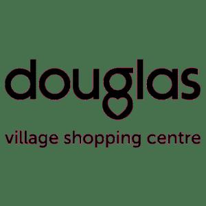 Douglas village shopping centre